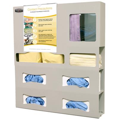 Protective Wear Isolation Bundle