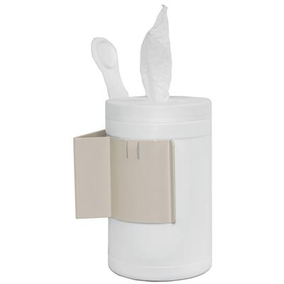 Disposable Wipe Bracket - Universal