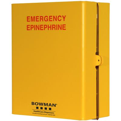 Epinephrine Injector Dispenser - 10