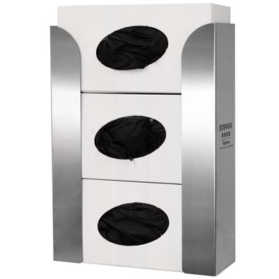 Glove Box Dispenser - Triple
