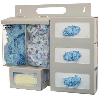 Protective Wear Organizer - Surgical