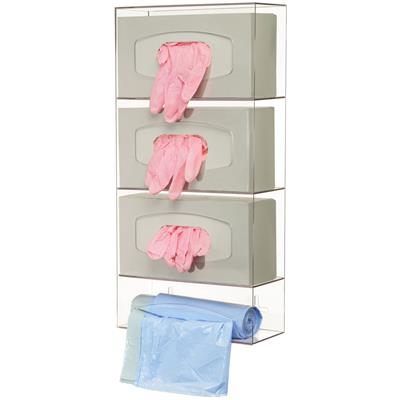Protective Wear Organizer - Glove and Bag